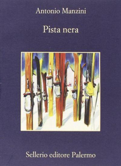 Immagine di PISTA NERA