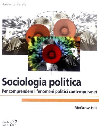 Immagine di SOCIOLOGIA POLITICA