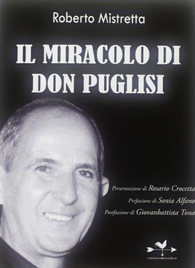 Immagine di MIRACOLO DI DON PUGLISI (IL)