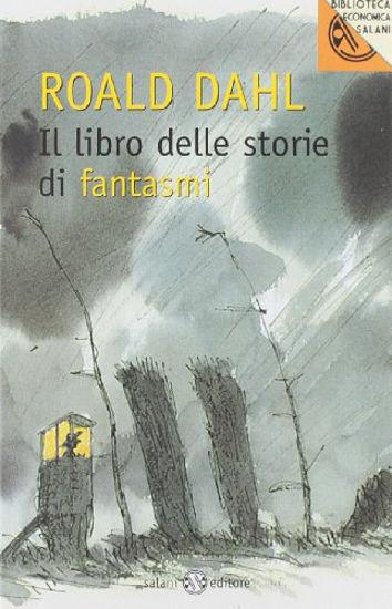 Immagine di LIBRO DELLE STORIE DI FANTASMI (IL)