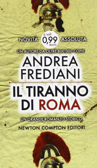 Immagine di TIRANNO DI ROMA