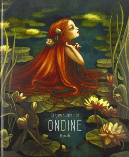 Immagine di ONDINE