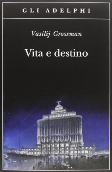 Immagine di VITA E DESTINO