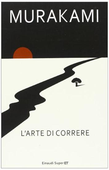 Immagine di ARTE DI CORRERE (L`)