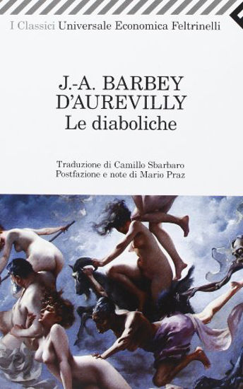 Immagine di DIABOLICHE (LE)