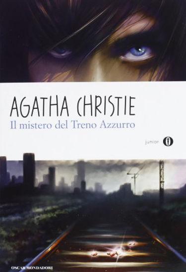 Immagine di MISTERO DEL TRENO AZZURRO (IL)