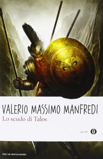 Immagine di SCUDO DI TALOS (LO)