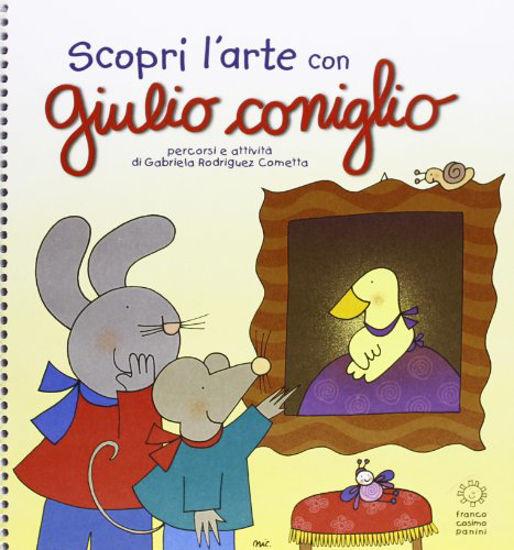 Immagine di SCOPRI L`ARTE CON GIULIO CONIGLIO