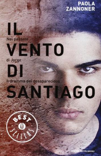Immagine di VENTO DI SANTIAGO (IL)