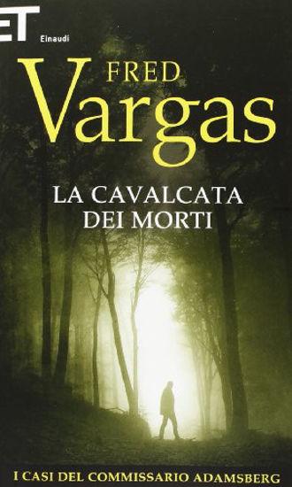 Immagine di CAVALCATA DEI MORTI (LA)