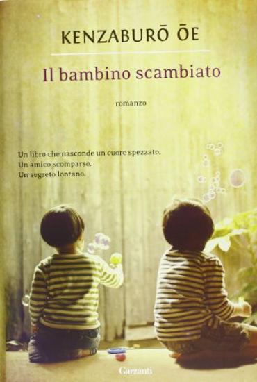 Immagine di BAMBINO SCAMBIATO (IL)