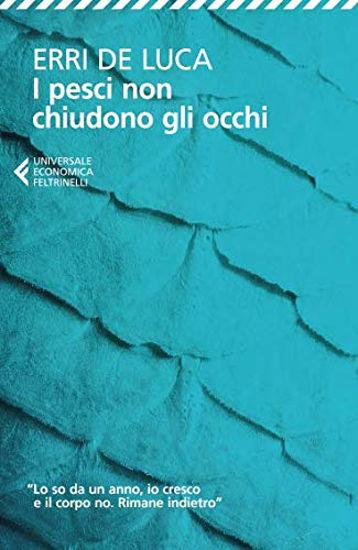 Immagine di PESCI NON CHIUDONO GLI OCCHI (I)
