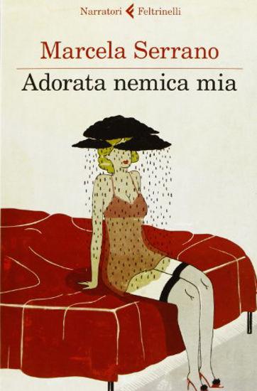 Immagine di ADORATA NEMICA MIA