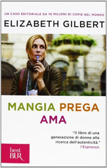 Immagine di MANGIA PREGA AMA