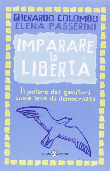 Immagine di IMPARARE LA LIBERTA`