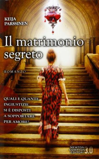 Immagine di MATRIMONIO SEGRETO (IL)