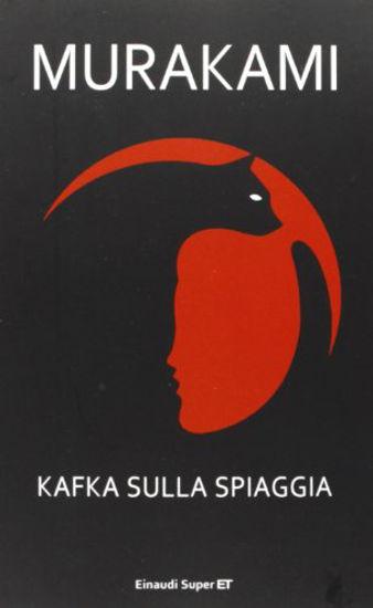 Immagine di KAFKA SULLA SPIAGGIA