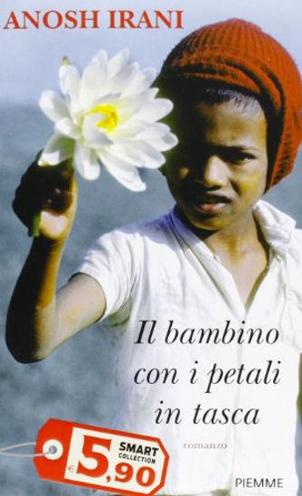 Immagine di BAMBINO CON I PETALI IN TASCA (IL)