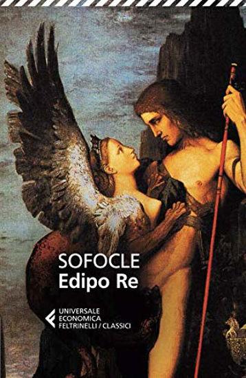 Immagine di EDIPO RE