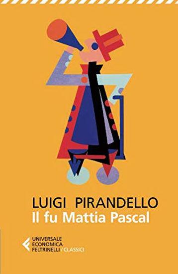 Immagine di FU MATTIA PASCAL (IL)