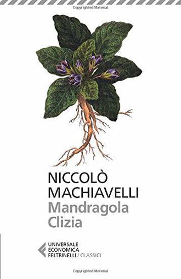 Immagine di MANDRAGOLA-CLIZIA