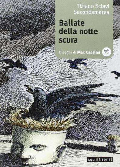 Immagine di BALLATA DELLA NOTTE SCURA. CON CD AUDIO