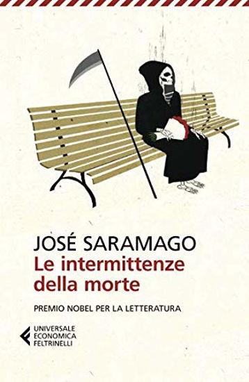 Immagine di INTERMITTENZE DELLA MORTE (LE)