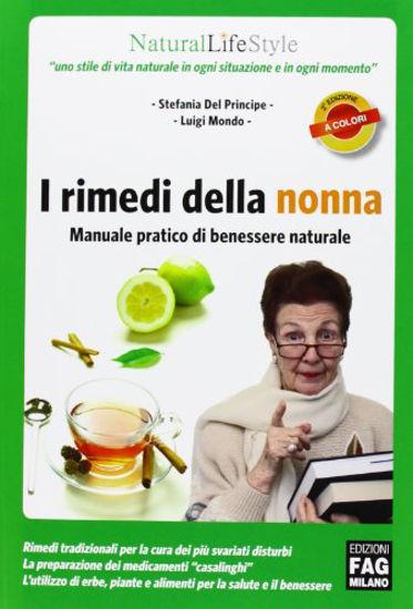 Immagine di RIMEDI DELLA NONNA (I)
