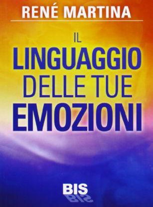 Immagine di LINGUAGGIO DELLE TUE EMOZIONI (IL)