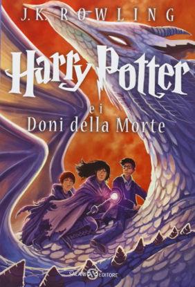 Immagine di HARRY POTTER E I DONI DELLA MORTE - VOLUME 7