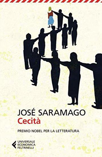 Immagine di CECITA`