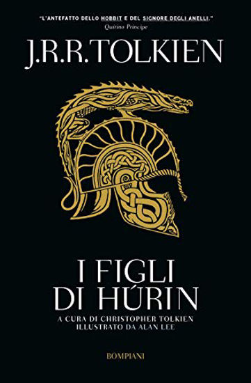 Immagine di FIGLI DI HURIN (I)