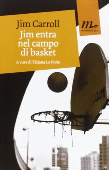 Immagine di JIM ENTRA NEL CAMPO DI BASKET