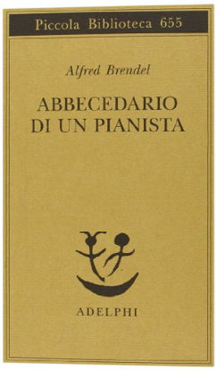 Immagine di ABBECEDARIO DI UN PIANISTA
