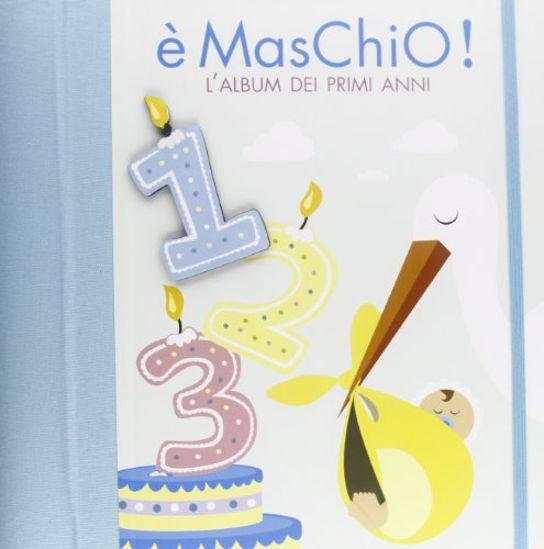 Immagine di E` MASCHIO!