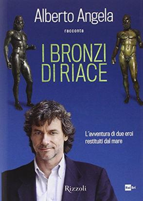 Immagine di BRONZI DI RIACE (I)