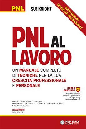 Immagine di PNL AL LAVORO
