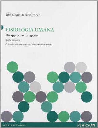 Immagine di FISIOLOGIA UMANA 6/E