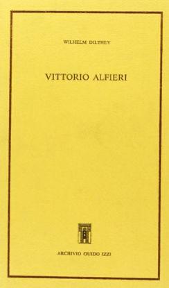 Immagine di VITTORIO ALFIERI