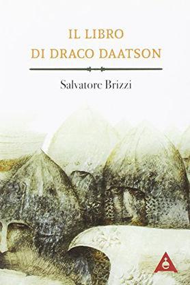 Immagine di LIBRO DI DRACO DAATSON - PARTE PRIMA