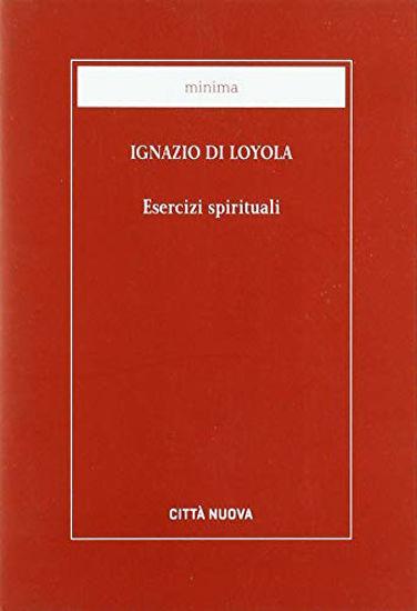 Immagine di ESERCIZI SPIRITUALI - IGNAZIO DI LOYOLA