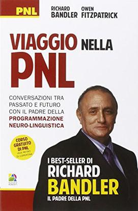 Immagine di VIAGGIO NELLA PNL