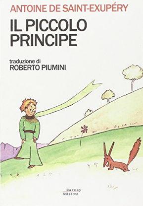 Immagine di PICCOLO PRINCIPE (IL)