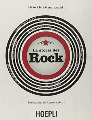 Immagine di STORIA DEL ROCK (LA)