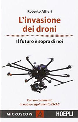 Immagine di INVASIONE DEI DRONI (L`)