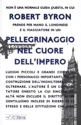 Immagine di PELLEGRINAGGIO NEL CUORE DELL`IMPERO.