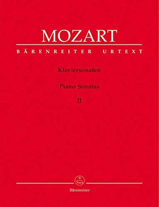 Immagine di MOZART - PIANO SONATES 2 URTEX