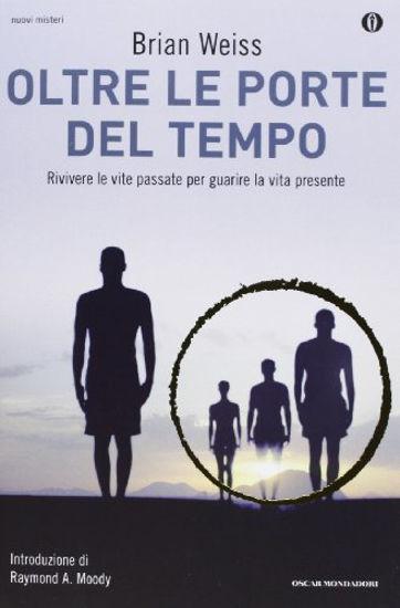 Immagine di OLTRE LE PORTE DEL TEMPO