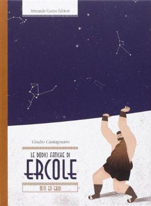 Immagine di DODICI FATICHE DI ERCOLE (LE)