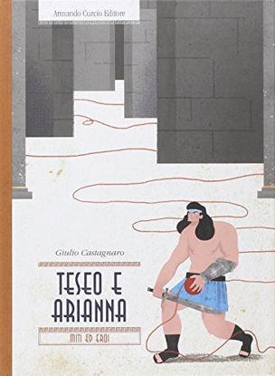 Immagine di TESEO E ARIANNA